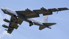 B-52 BOMBARDIER shutterstock_200560919