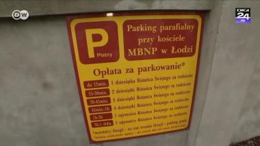 parcare lodz