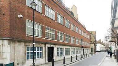 sediul agentiei secrete GCHQ