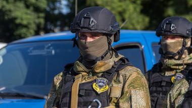 forte speciale politia ucraina shutterstock_1178983585