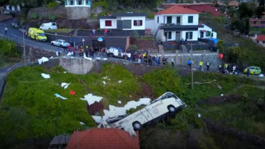 accident madeira