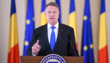 Klaus Iohannis a decis întrebările de la referendumul pe justitie din 26 mai