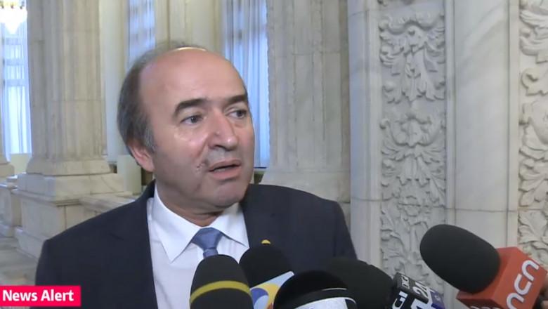 Ministrul Justiției Tudorel Toader vorbește despre posibilitatea unei remanieri