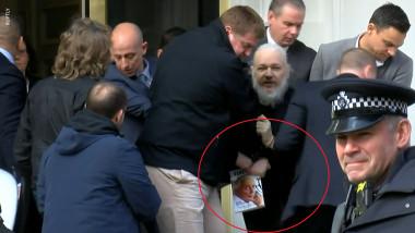 julian assange carte