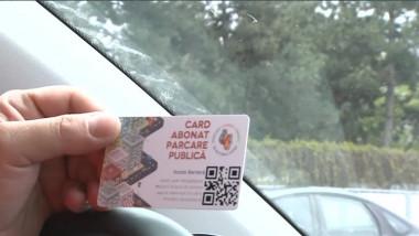 card parcare