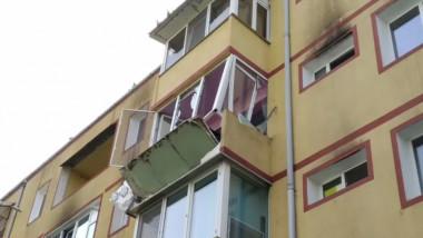apartament explodat