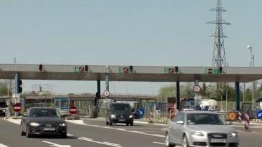 soferi a2 autostrada soarelui masini trafic