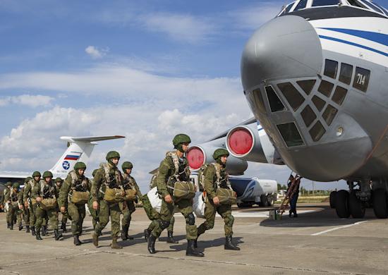 Seful Statului Major General al Germaniei: Rusia este o ameninţare la adresa pacii in Europa