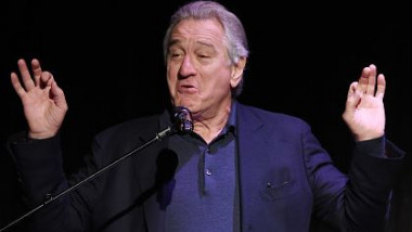 robert de niro getty