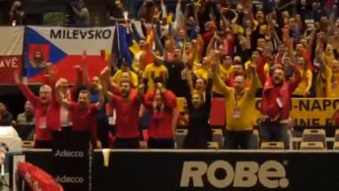 semifinale fed cup romania franta 2019