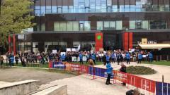 protestatari iasi
