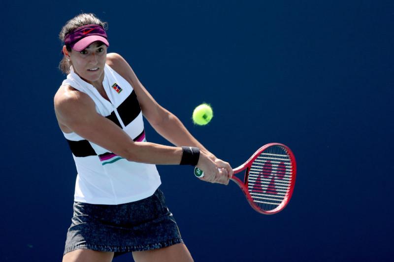 LIVE TEXT. Simona Halep - Caroline Garcia, în semifinala Fed Cup 2019