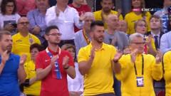 romania franta fed cup 2019