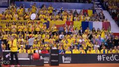 LIVE TEXT. România - Franța, 1-1, în semifinala Fed Cup 2019. Ziua care decide finala