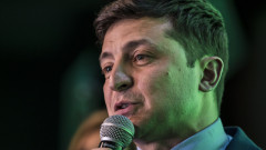 Ukraine Holds Presidential Election