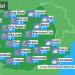 Prognoza meteo pentru ziua de marți, 23 aprilie 2019. Vremea se schimbă brusc. 29 de grade în prag de weekend