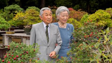 de ce a abdicat imparatul Japoniei, Akihito