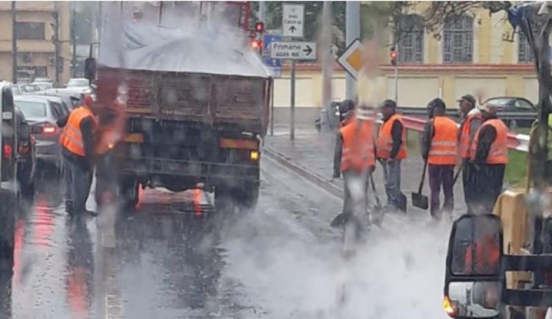 asfaltare sibiu