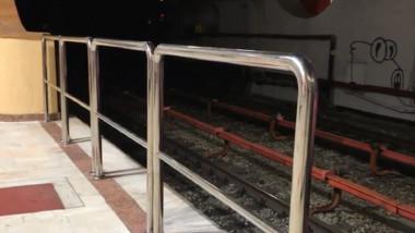 bara metrou