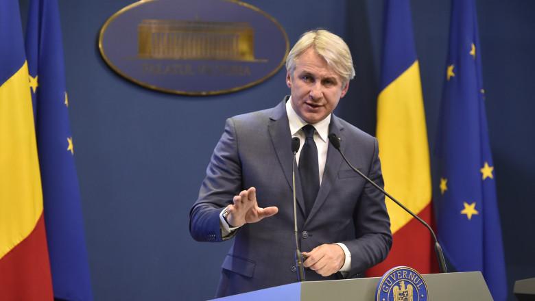 A PSD államfőjelöltje lenne Eugen Teodorovici