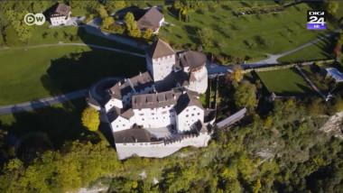 castel lichtenstein