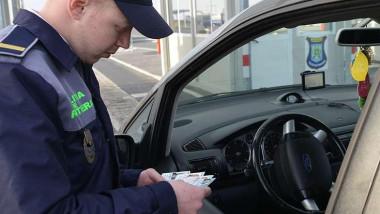 politia de frontiera politist de frontiera