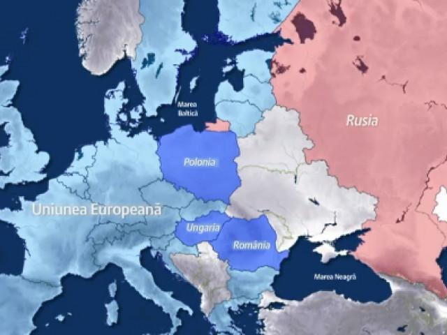 Cei 3 Răi Din Estul Ue Polonia Ungaria Romania Statul De
