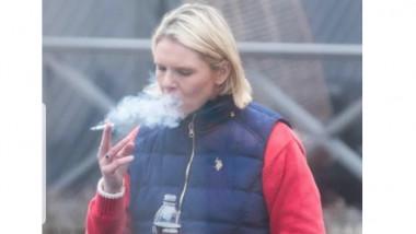 ministru fumator norvegia