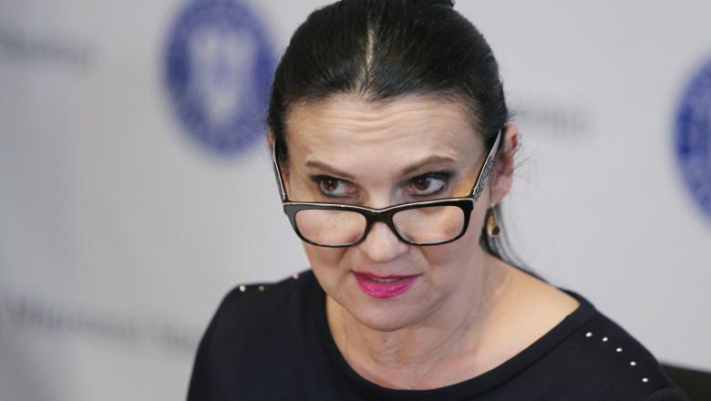 sorina pintea ochelari - george calin inquam