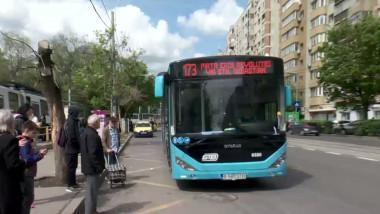autobuz bucuresti