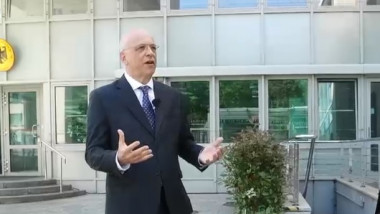 ambasadorul germaniei klodt