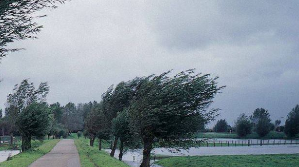Furtunile violente aduc energie electrică aproape gratis pe bursă