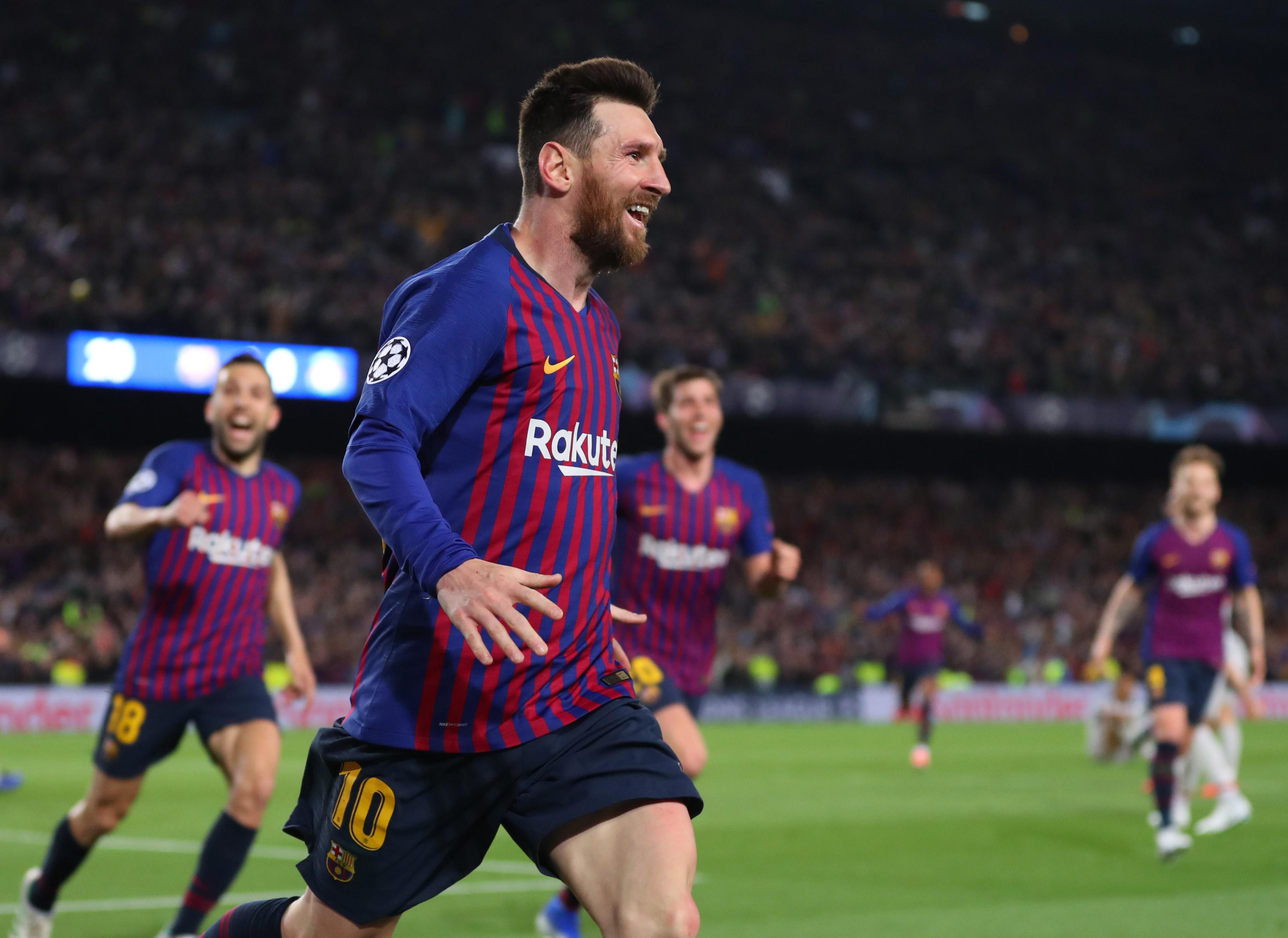 Barcelona - Liverpool, semifinala UEFA Champions League în care Messi ajunge la golul 600 pentru catalani