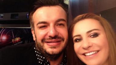Adina Buzatu a decis să nu participe la înmormântarea lui Răzvan Ciobanu