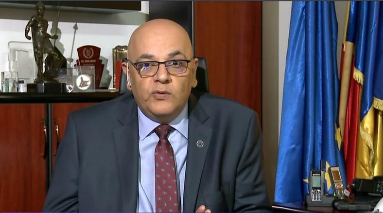 RO-ALERT va da avertizări și pe fenomene meteo. Raed Arafat explică ce trrebuie să facem în cazul unei tornade precum cea de marți
