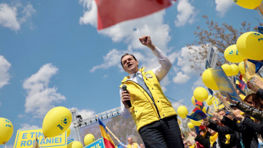 miting pnl ludovic orban