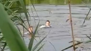 politisti lacul fundeni