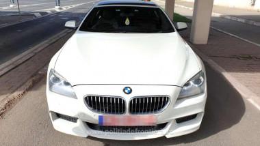 BMW frontiera 1
