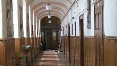 scoala pio romeno