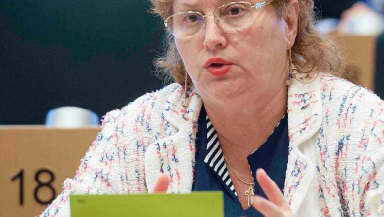 renate weber in parlamentul european
