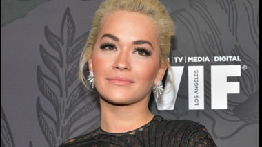 rita ora getty