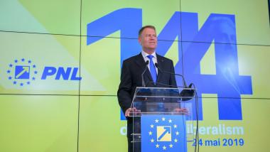 klaus-iohannis-aniversare-pnl-presidency