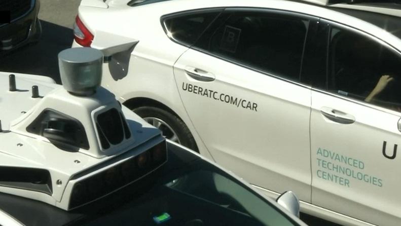 Numarul taxiurilor tradiţionale ar putea fi redus cu pana la 70% in urmatorii 10 ani