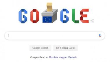 google-doodle-alegeri