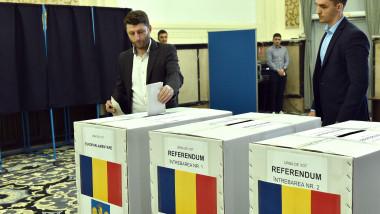 LIVE UPDATE prezența la vot la alegerile europarlamentare 2019 și referendumul pentru justiție