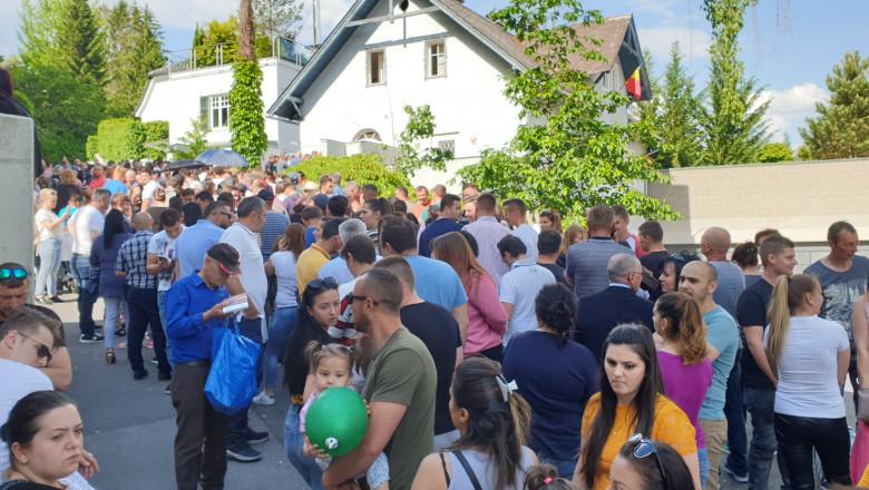 CALUDIU BONCEA vot Graz, Austria 2jpg