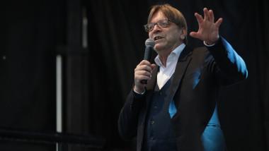 guy verhofstadt - inquam ganea