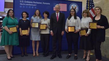 femei curajoase 2019 - ambasada sua fb