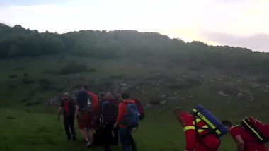 turist munte