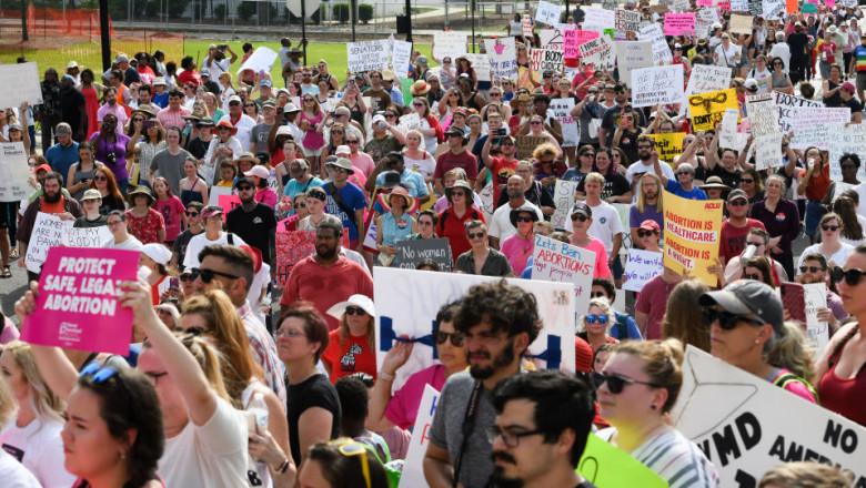 protest sua anti avort